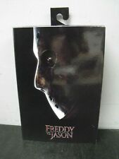 Neca Freddy Vs. Jason - Jason Voorhees Action Figure