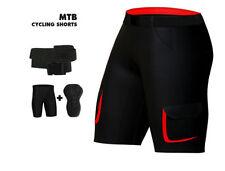 Culottes y pantalones cortos de ciclismo talla XXXL