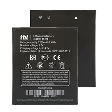 Hot Original THL T6S BL-06 2250Mah Replacement Battery for phone thl T6S T6 Pro