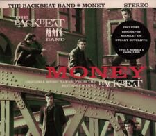 The Backbeat Band(CD Single)Money-Virgin-VSCDX 1489-New