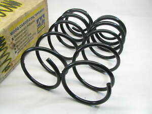 Moog CC718 Suspension Variable Rate Coil Springs - Front
