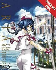 Aria: The Masterpiece (Volume 3) by Kozue Amano, Kozue Amano #X2692 U