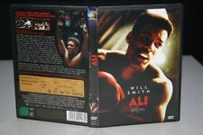 ALI Aus dem Leben einer Legende Will Smith - DVD FSK 12