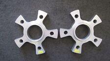 Porsche 914-6-911- 924- 928-930-944-951- 27MM Wide Wheel Spacers 5X130 MM PAIR