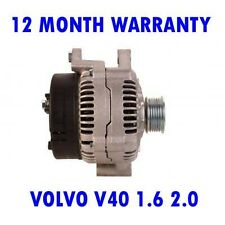 VOLVO V40 1.6 2.0 1995 1996 1997 1998 1999 - 2004 RMFD ALTERNATOR