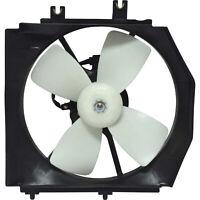 New Engine Cooling Fan Motor 1700006-1636320040 Sienna RX300 Echo Solara