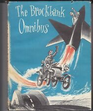 The Brockbank Omnibus 1st Edition 1957
