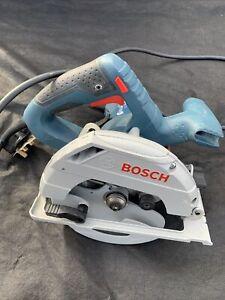 BOSCH GKS 165 230V CIRCULAR SAW 1