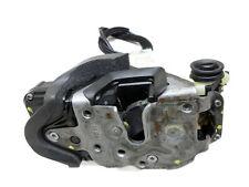 Türschloss m. ZV Stellmotor Li Hi für Opel Insignia A 08-13 Stufenheck