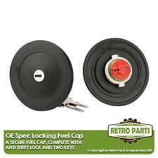 Locking Fuel Cap For Ford Escort MK2 Estate To 1980 EO Fit