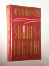 Shades of Fortune by Stephen Birmingham