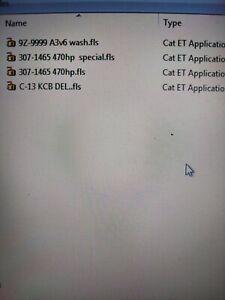 Cat c13 KCB Iva Off