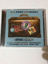 Jazz Anthology: Milestones by Various Artists (CD, Mar-2001, Prism)