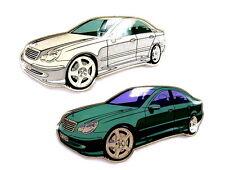 Auto pin/Pins-Mercedes Benz-Edition C/2 pins!!! [1084]