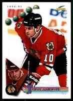 1994-95 Score Tony Amonte #92