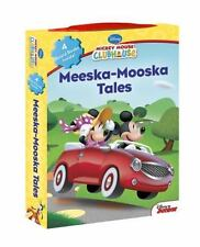 Mickey Mouse Clubhouse Meeska Mooska Tales: Board Book Boxed Set (Disney Mickey