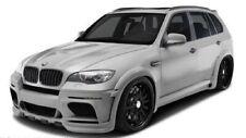 BMW X5 E70 WIDE FULL BODY KIT 2006-2013 new