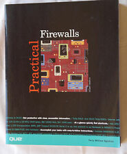 Practical Firewalls (Paperback) by Terry William Ogletree