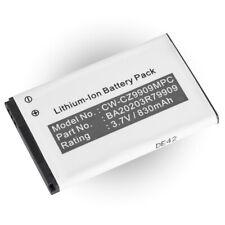 Battery for Creative Labs DAA-BA0009 Zen MicroPhoto 4GB 8GB Micro Photo Radio