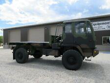 1994 Stewart and Stevenson M1078 Cargo Military Truck Lmtv Fmtv 4x4