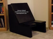 Queening chair diy