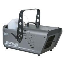 Antari SW-250 Alta Potencia silencioso efecto nieve máquina de alta salida DMX y remota