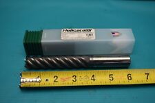 "NEW HELICAL HEF-L-50750-R-3 5 FL 3/4"" FINISHER"