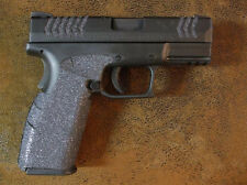 Sand Paper Pistol Grips for the Springfield Armory XDM 9mm & .40 Caliber