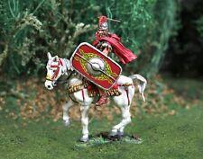 THE COLLECTORS SHOWCASE ROME 43AD CS00733 ROMAN COMMANDER MIB