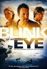 In the Blink Of An Eye, DVD