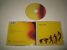 Take That/Progress (Polydor/274 847-4) CD Album