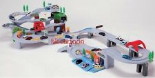 JAPAN TOMICA TOWN SCENE COMBINATION MOUNTAIN DRIVING + HIGWAY DRIVING SET