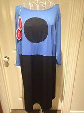 Leona Edmiston Jersey Machine Washable Dresses for Women