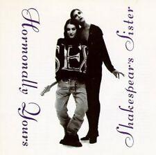 Shakespear's Sister Hormonally yours (1992) [CD]