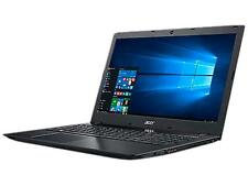 "Acer E5-575-33BM 15.6"" Laptop Intel Core i3 7th Gen 7100U (2.40 GHz) 1 TB HDD 4"