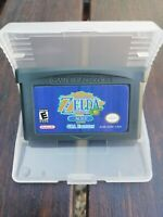 Zelda Oracle Of Ages - GBA Edition Nintendo Gameboy advance SP Micro DS Fat Lite