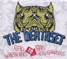 CD de musique rock death sur album