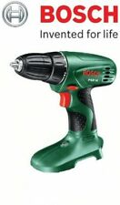 Bosch PSR 18 Cordless NiCad Drill Driver With 2 X 18v Batteries 1.2 Ah
