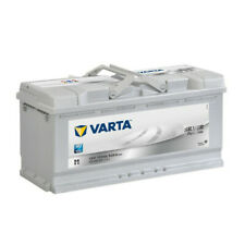 Batterie Varta Silver Dynamic I1 12v 110ah 920A 610 402 092