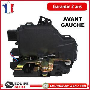 MOTEUR DE CENTRALISATION SERRURE PORTE AVANT GAUCHE VW GOLF 4 1J1 + BREAK 1J5