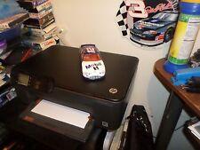Jeremy Mayfield race car