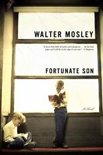 Fortunate Son: A Novel - Good - Mosley, Walter - Paperback