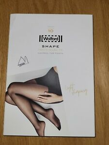Wolford 18163 Women's Individual 10 Control Top Tights Choose Size/Color