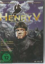 DVD - Henry V - Kenneth Branagh / NEU / #487