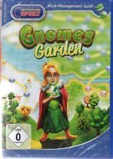 Gnomes Garden - Ein Garten voller Zwerge - PC - deutsch - Neu / OVP