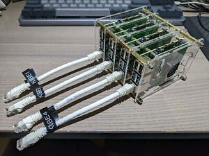 Raspberry Pi Kubernetes Cluster (3 node, 1 master) POE ready
