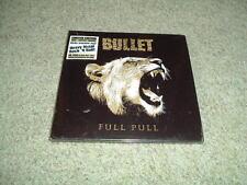 BULLET - FULL PULL - CD ALBUM - ACCEPT / AC/DC / JUDAS PRIEST - NEW & SEALED
