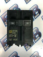 Square D Hom230, 30 Amp 2 Pole 240 Volt Circuit Breaker- New