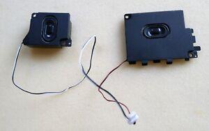 HP ENVY 17-J161EA Leap Motion TS SE Rear Speakers