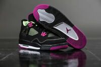 NIKE AIR JORDAN 4 RETRO 30TH GG  WOMEN SIZE 9.5 US  =8 YOUTH  bundle